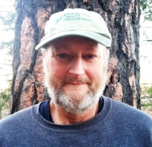 Steve McConnell, WSU Regional Extension Specialist in Forest Stewardship, is responsible for forestry education in northeast Washington state.