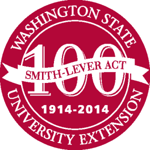 WSU Extension - 100 years