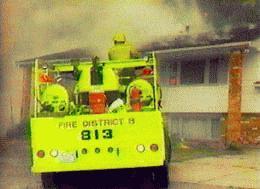 Firestorm 1991