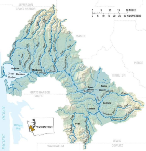 Chehalis River Watershed